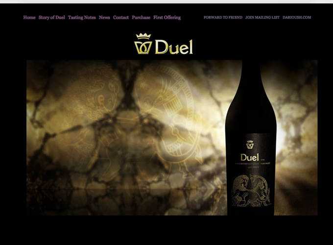 Duel Winery
