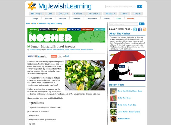 My Jewish Learning